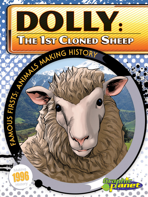 an introduction to the history of cloning sheep dolly Of biotechnology, cloning to most of the world, cloning was simply a work of science fiction in the time before dolly 2 however, after dolly, cloning has become a topic of household conversation it is an area of science that changes daily advances are constantly bein g made in the field of cloning.