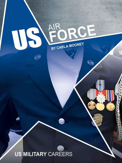 Cover of US Air Force