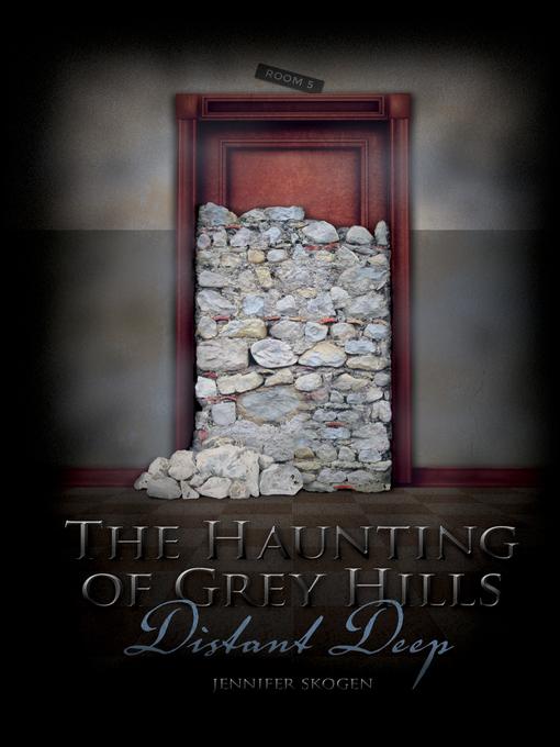 Title details for Distant Deep by Jennifer Skogen - Available