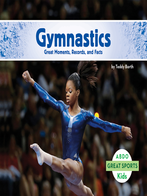 Title details for Gymnastics by Teddy Borth - Available