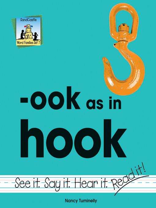 Ook as in Hook