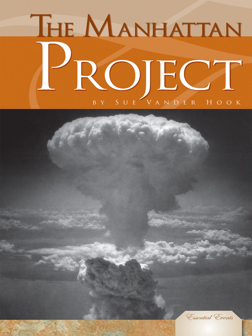 the manhattan project The manhattan project: the manhattan engineer district was created by the government to meet the goal of producing an atomic weapon under the pressure of.