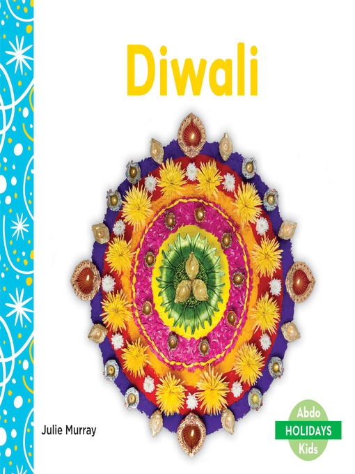 Title details for Diwali by Julie Murray - Available