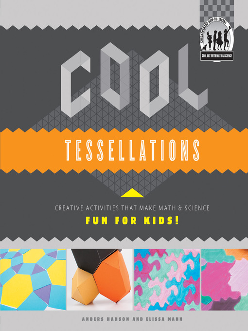 Title details for Cool Tessellations by Anders Hanson - Available