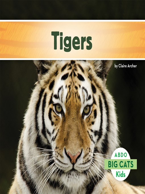 Title details for Tigers by Claire Archer - Wait list
