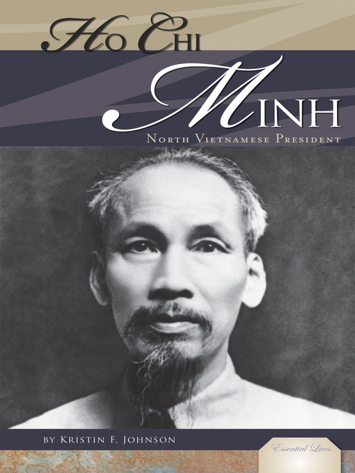 an introduction to ho chi minhs rise to freedom Ho chi minh: ho chi minh, founder of the indochina communist party (1930) and its successor, the viet-minh (1941), and president of north vietnam (1945–69.