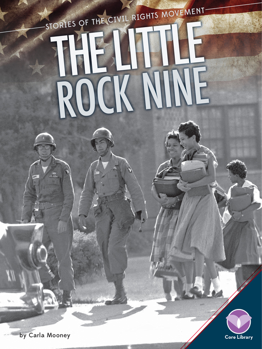 the significant effects of the little rock nine and the albany movement on the history of civil righ A key stage 3 history revision resource for the civil rights movement the path to civil rights with military protection, went to a white school in little rock.