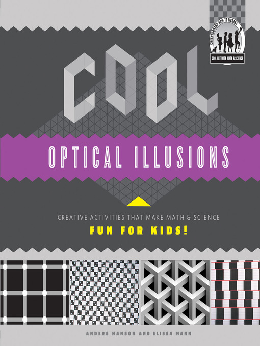 Title details for Cool Optical Illusions by Anders Hanson - Wait list