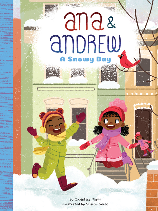 Title details for A Snowy Day by Christine Platt - Available