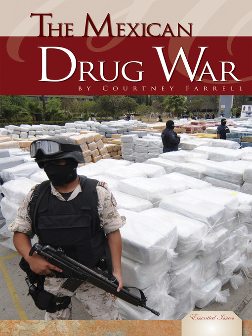 the mexican drug war and its Mexico's long-running drug war – mexican federal police stand guard over 105 tons of marijuana seized in tijuana, mexico, in october 2010 smuggling remains a booming business.