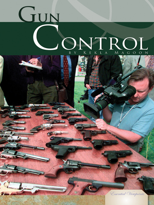 the controversial issue of gun control that would quickly reduce the threat of crime How the catholic church could help lead a gun control how the catholic church could help lead a gun odds on other controversial issues releasing.