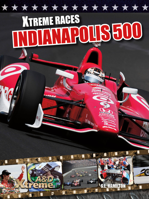 Title details for Indianapolis 500 by S. L. Hamilton - Available