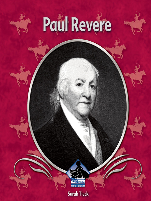 a biography of paul revere an american patriot and silversmith