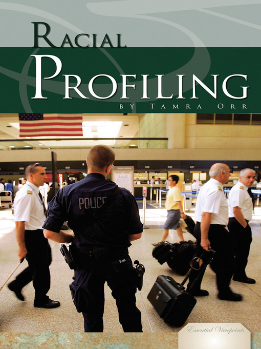 the issues of the racial profiling in the law enforcement of the united states Obviously there are laws against racial discrimination in law enforcement are police allowed to racially profile states deal with racial profiling.