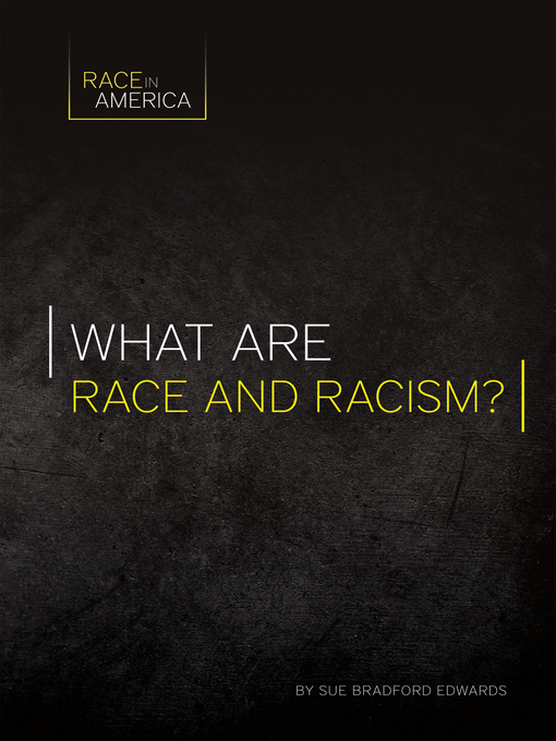 Race in America (series)