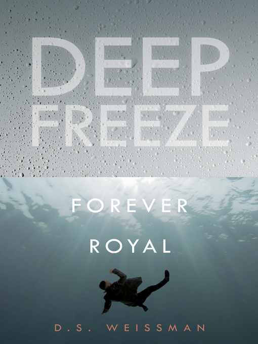 Cover of Forever Royal