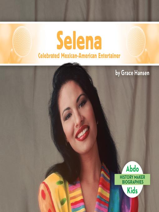 Title details for Selena by Grace Hansen - Available