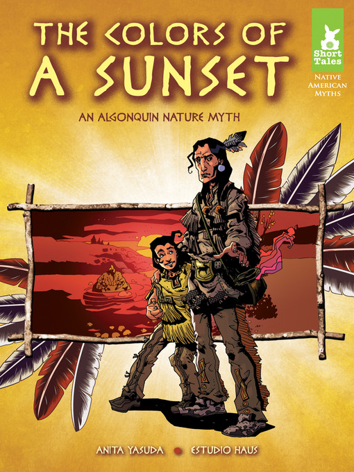 Cover of Colors of a Sunset
