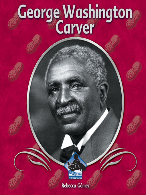 an introduction to the life of george washington carver The life of george washington carver george washington carver was born near present day diamond missouri on about july 12 1865 under slavery the name of his slave owner was moses carver.