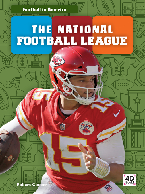 Title details for National Football League by Robert Cooper - Available