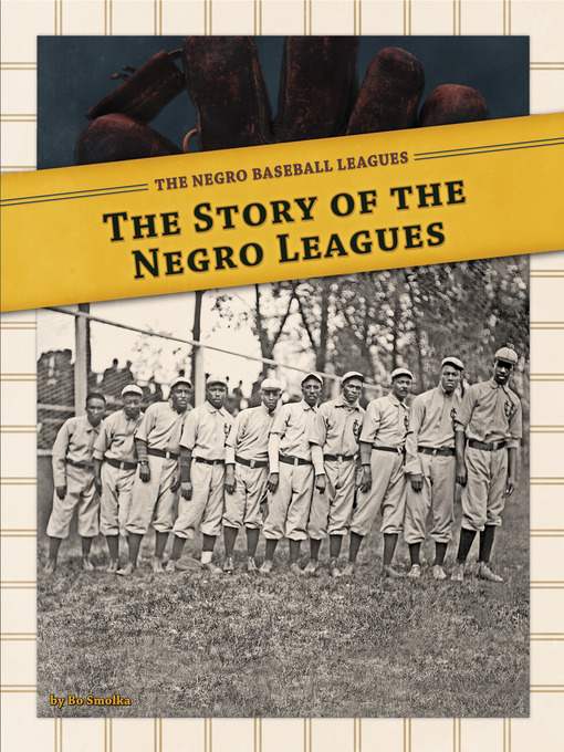 the history of the negro leagues essay Some essays are better than others the book includes brief profiles of about 60 of the greatest players in negro league history the 50 greatest.