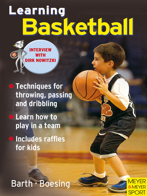 Title details for Learning Basketball by Katrin Barth - Available
