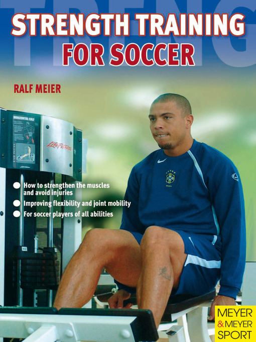 Title details for Strength Training for Soccer by Ralf Meier - Available