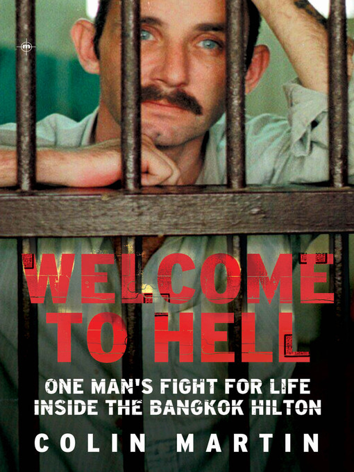Title details for Welcome to Hell by Colin Martin - Available
