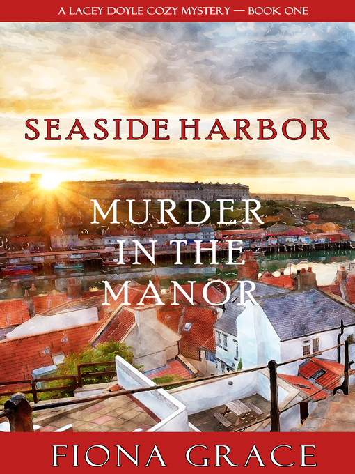 Title details for Murder in the Manor by Fiona Grace - Wait list