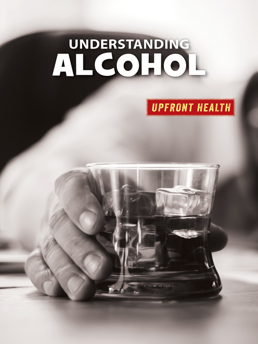 Cover of Understanding Alcohol
