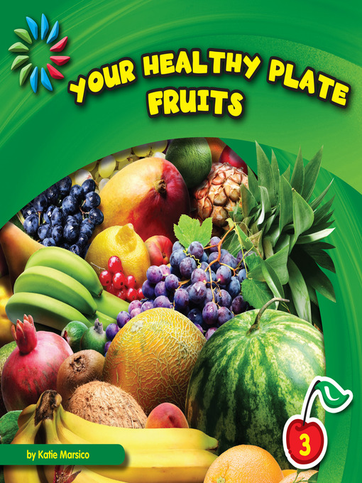 title details for your healthy plate by katie marsico wait list