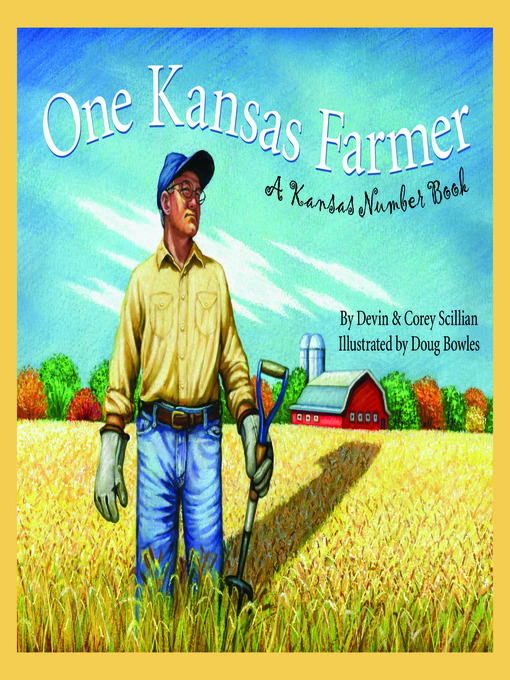 Title details for One Kansas Farmer by Devin Scillian - Available