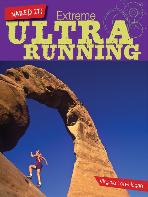 Title details for Extreme Ultra Running by Virginia Loh-Hagan - Wait list