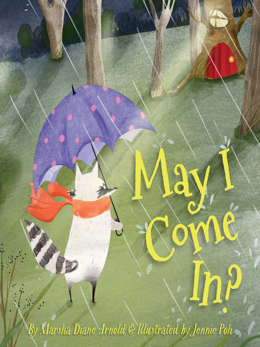 Title details for May I Come In? by Marsha Diane Arnold - Wait list