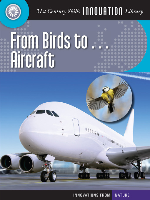 Title details for From Birds to... Aircraft by Josh Gregory - Available