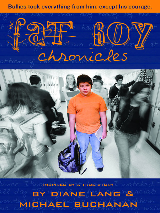 Title details for The Fat Boy Chronicles by Diane Lang - Wait list