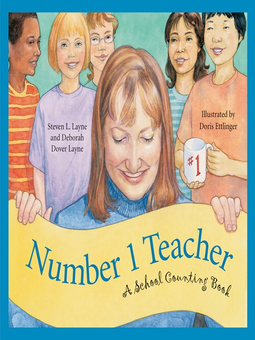 Title details for Number 1 Teacher by Steven L. Layne - Available