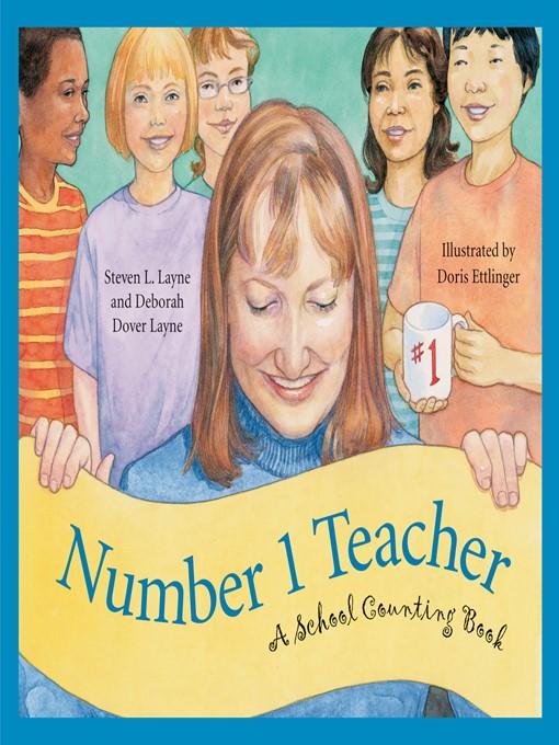 Number 1 Teacher