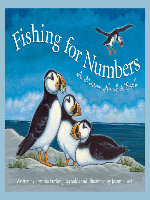 Title details for Fishing for Numbers by Cynthia Furlong Reynolds - Available