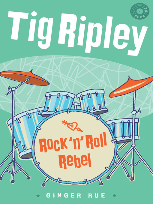 Cover of Rock 'n' Roll Rebel