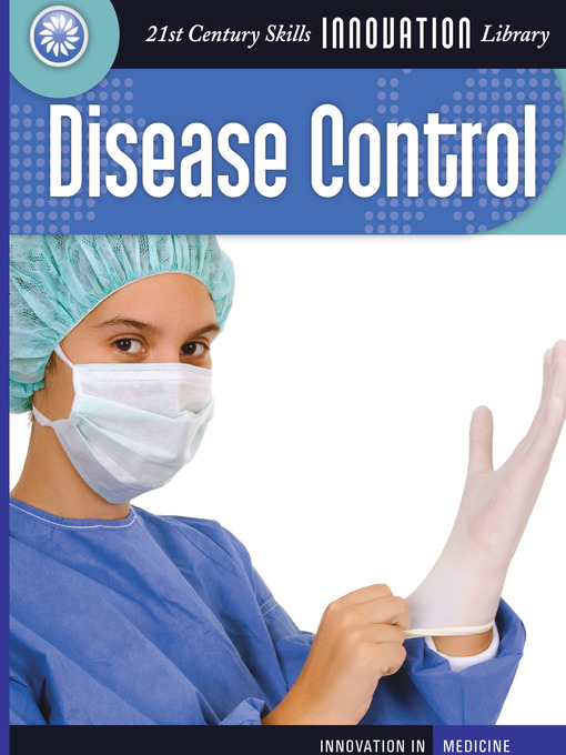 Title details for Disease Control by Susan H. Gray - Available