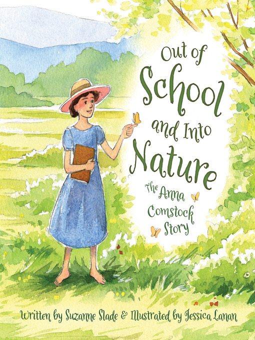 Title details for Out of School and Into Nature by Suzanne Slade - Available