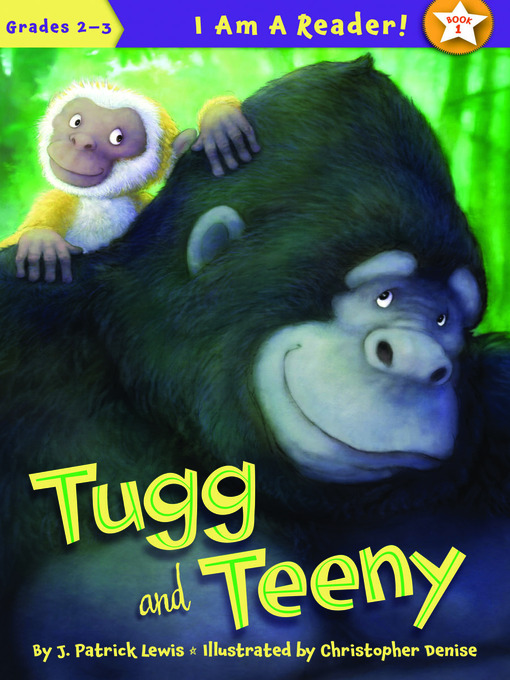 Cover image for Tugg and Teeny