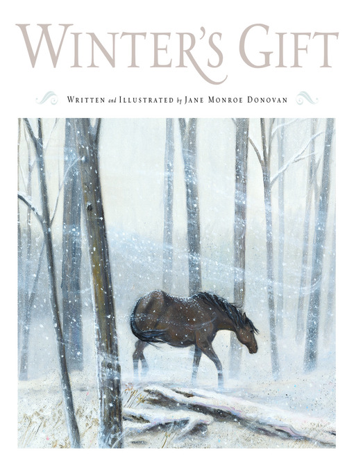 Title details for Winter's Gift by Jane Monroe Donovan - Available