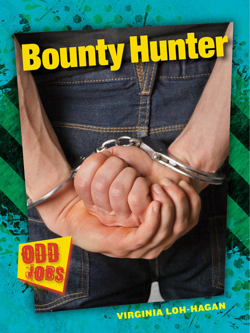 Bounty Hunter - OK Virtual Library - OverDrive