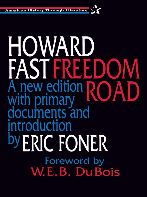 howard fast freedom road