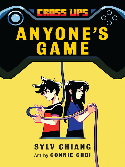 Cover image for book: Anyone's Game