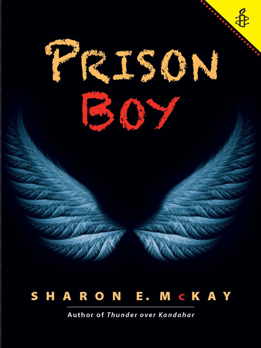 Title details for Prison Boy by Sharon McKay - Available