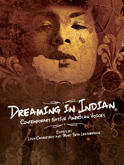 Cover image for Dreaming In Indian