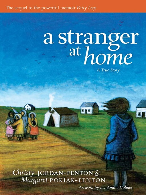 Title details for A Stranger at Home by Christy Jordan-Fenton - Available